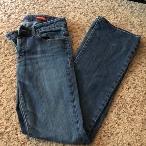 Size 4R Express Jeans